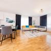 Apartament cu 4 camere decomandat in Nordul Capitalei - Luxuria Residence thumb 4