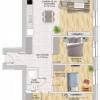 Apartament cu 4 camere decomandat in Nordul Capitalei - Luxuria Residence thumb 18