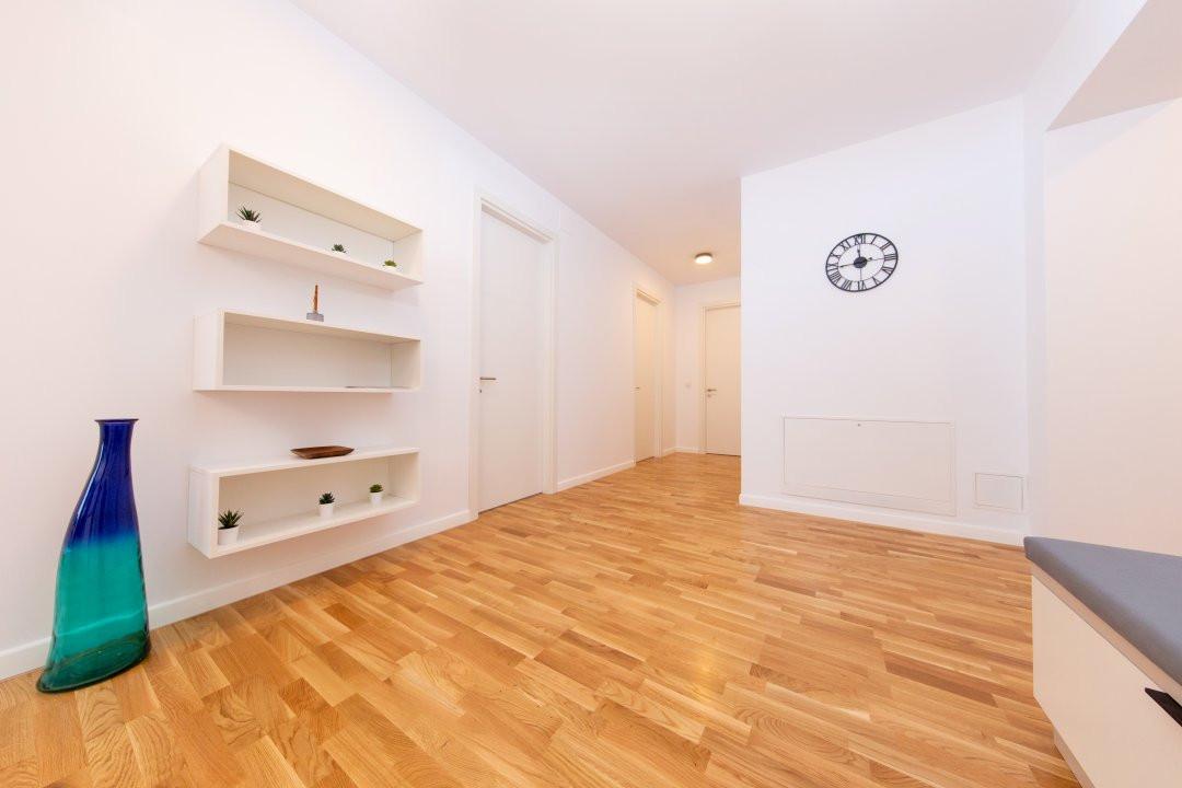 Apartament cu 4 camere decomandat in Nordul Capitalei - Luxuria Residence 5