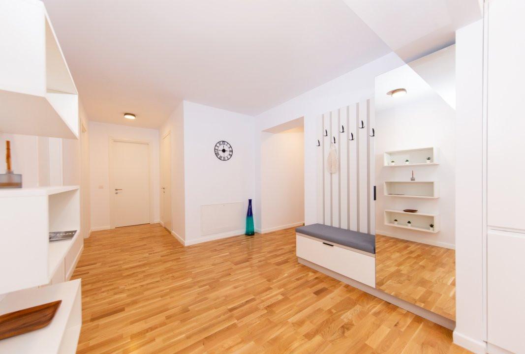 Apartament cu 4 camere decomandat in Nordul Capitalei - Luxuria Residence 7