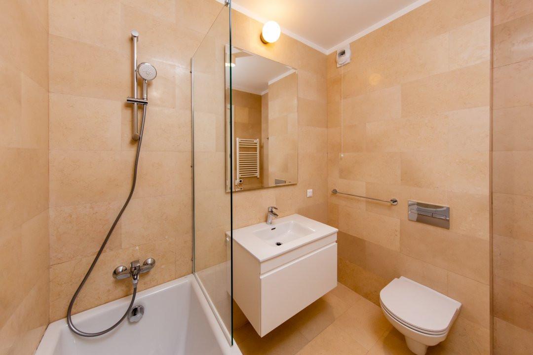 Apartament cu 4 camere decomandat in Nordul Capitalei - Luxuria Residence 11