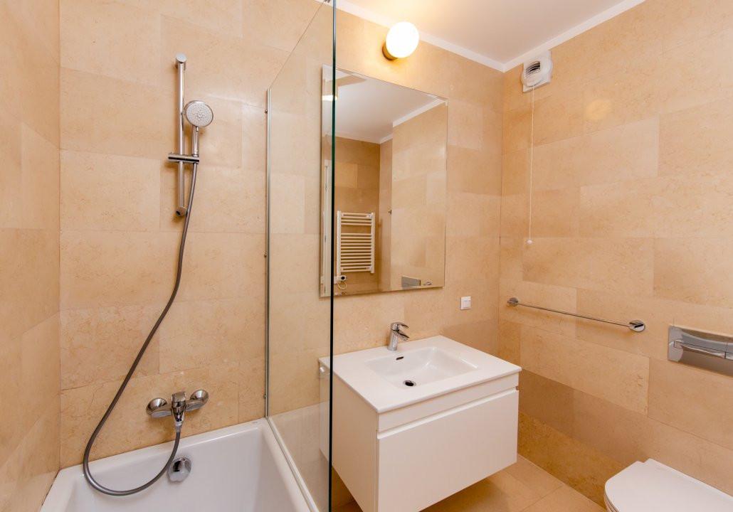 Apartament cu 4 camere decomandat in Nordul Capitalei - Luxuria Residence 12