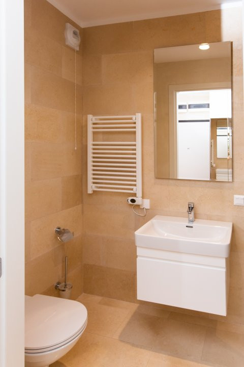 Apartament cu 4 camere decomandat in Nordul Capitalei - Luxuria Residence 14