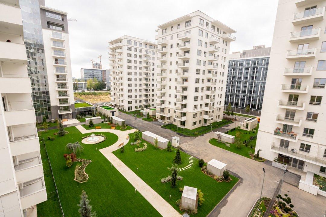 Apartament cu 4 camere decomandat in Nordul Capitalei - Luxuria Residence 16