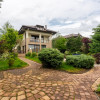 Vila la lac, 7 camere, mobilata&utilata lux, piscina, Crevedia thumb 20