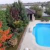 Vila la lac, 7 camere, mobilata&utilata lux, piscina, Crevedia thumb 19