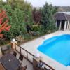 Vila la lac, 7 camere, mobilata&utilata lux, piscina, Crevedia thumb 1