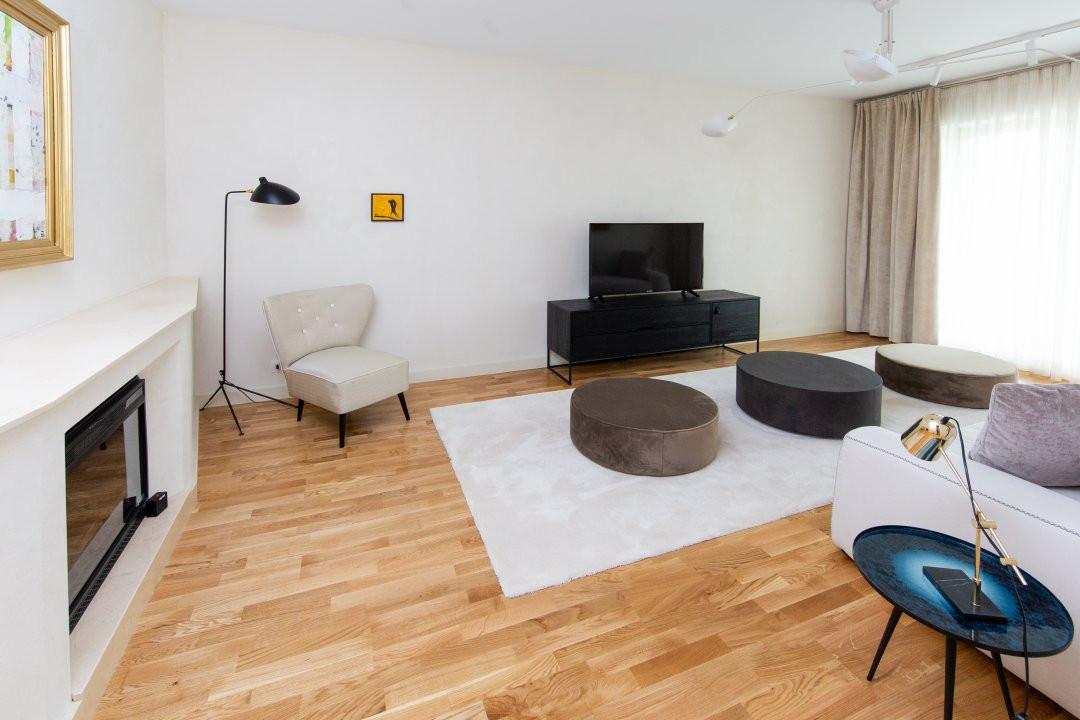 Apartament cu 3 camere decomandat in Nordul Capitalei - Luxuria Residence 4