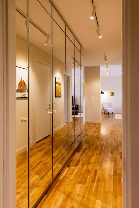 Apartament cu 3 camere decomandat in Nordul Capitalei - Luxuria Residence 7