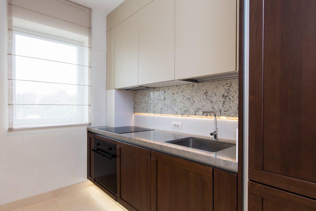Apartament cu 3 camere decomandat in Nordul Capitalei - Luxuria Residence 8