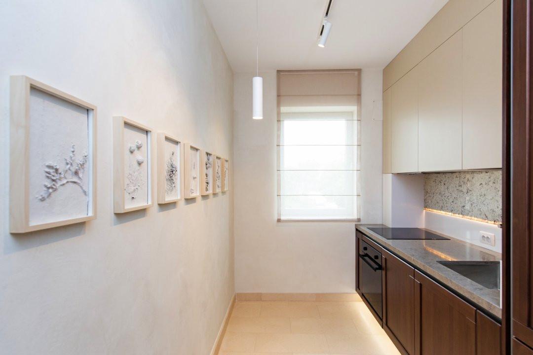 Apartament cu 3 camere decomandat in Nordul Capitalei - Luxuria Residence 9
