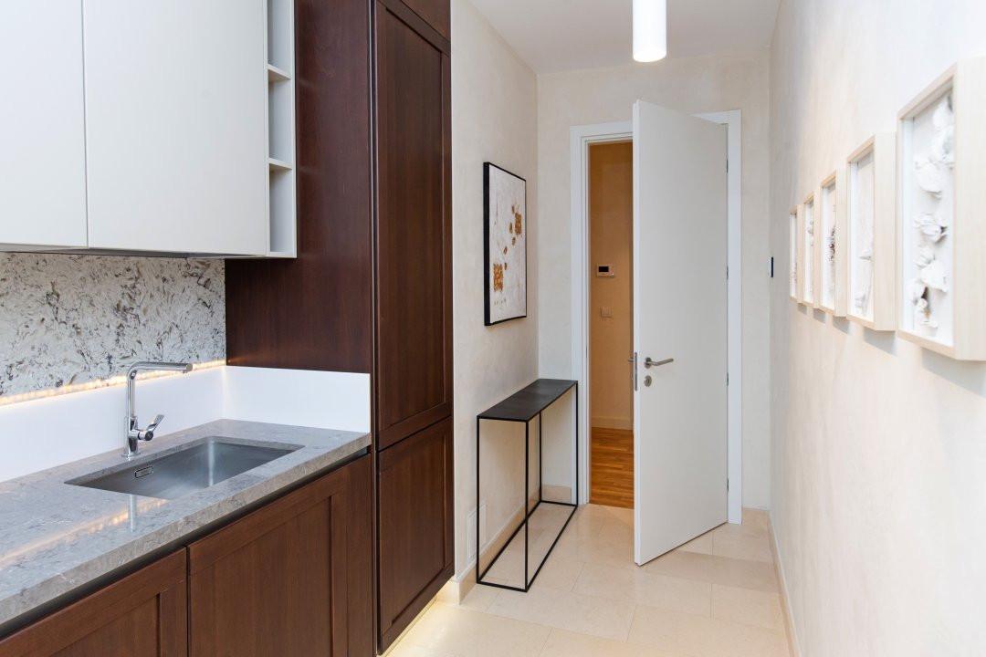 Apartament cu 3 camere decomandat in Nordul Capitalei - Luxuria Residence 10