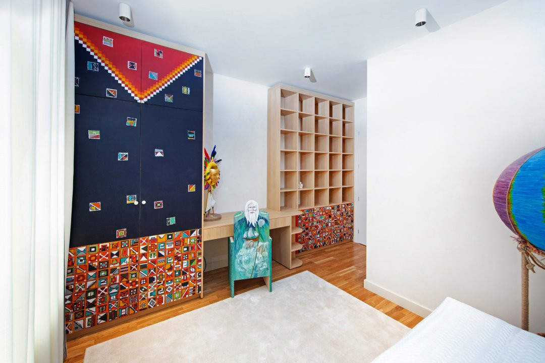 Apartament cu 3 camere decomandat in Nordul Capitalei - Luxuria Residence 14