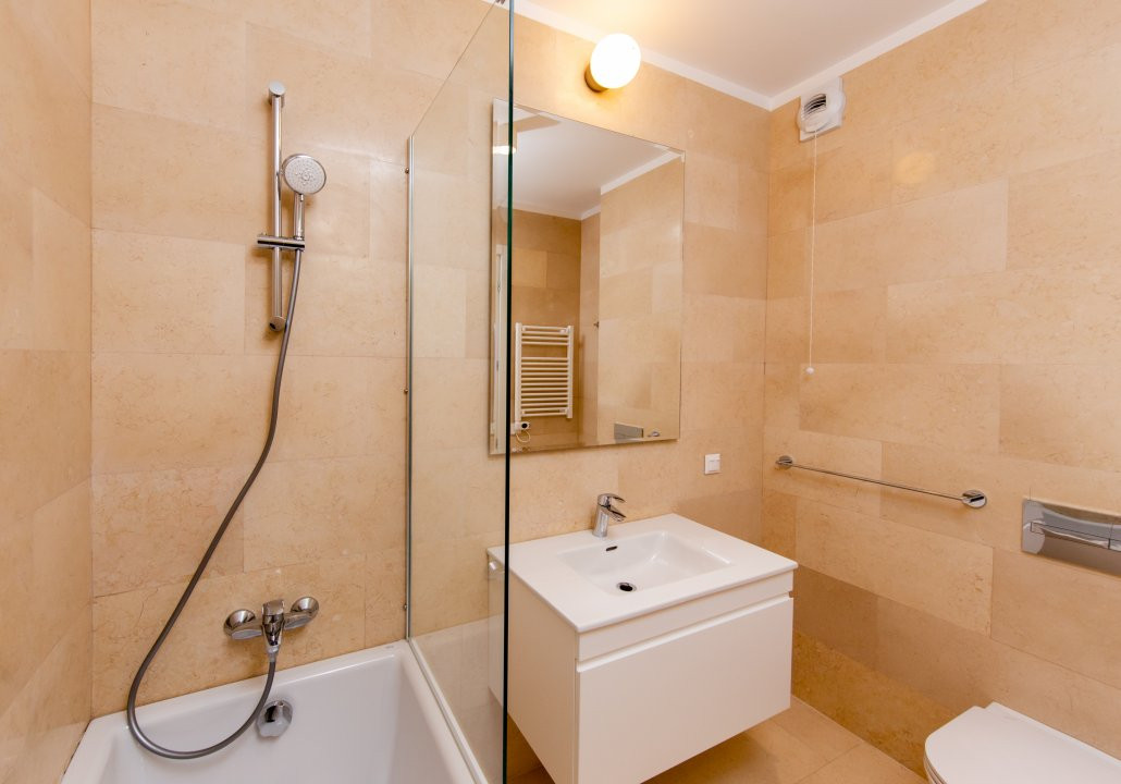 Apartament cu 3 camere decomandat in Nordul Capitalei - Luxuria Residence 17