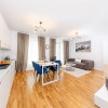 Apartament cu 2 Camere + Office in Nordul Capitalei - Luxuria Residence thumb 1