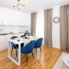 Apartament cu 2 Camere + Office in Nordul Capitalei - Luxuria Residence thumb 5