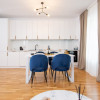 Apartament cu 2 Camere + Office in Nordul Capitalei - Luxuria Residence thumb 6