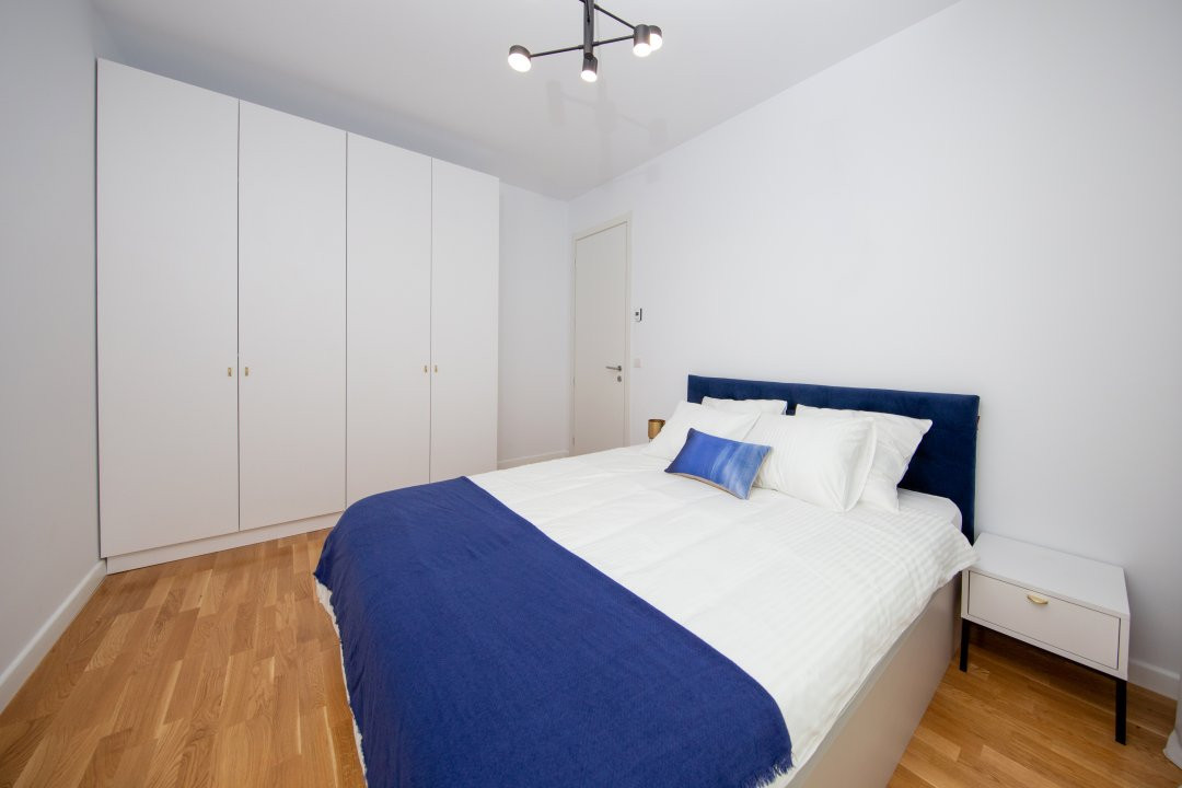 Apartament cu 2 Camere + Office in Nordul Capitalei - Luxuria Residence 11