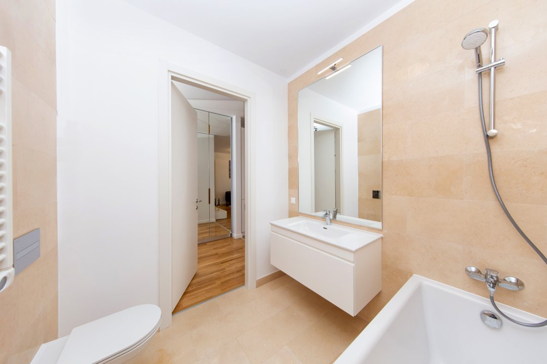 Apartament cu 2 Camere + Office in Nordul Capitalei - Luxuria Residence 12