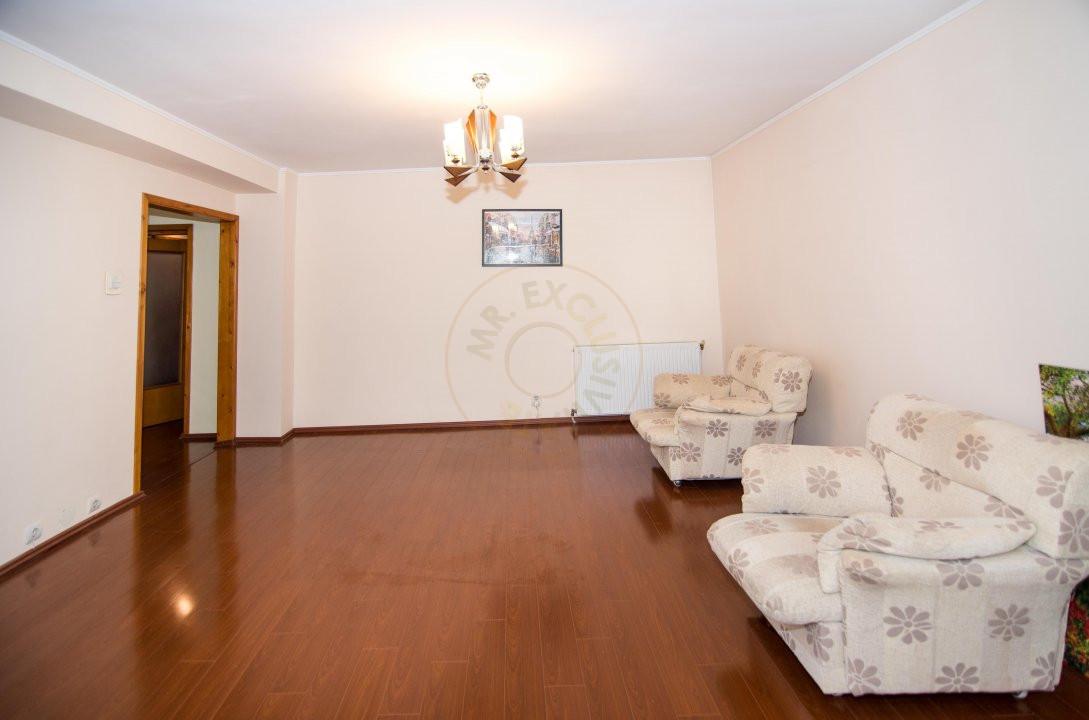 COMISION ZERO! Apartament 3 camere Gavana 3 + Garaj inclus 2