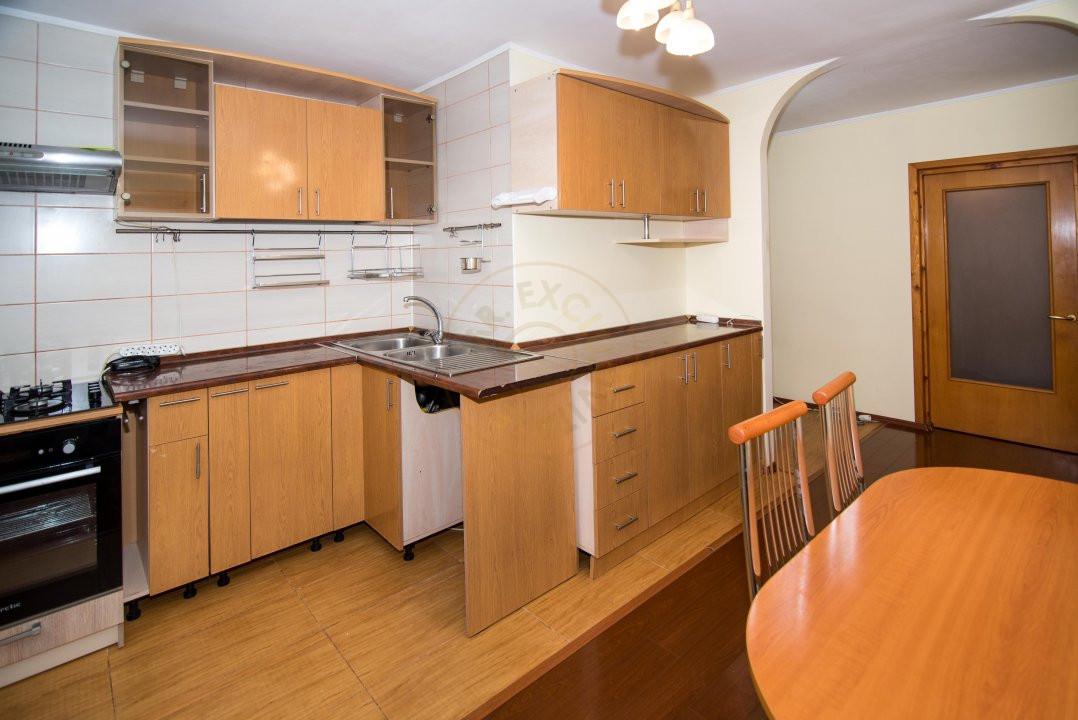 COMISION ZERO! Apartament 3 camere Gavana 3 + Garaj inclus 3