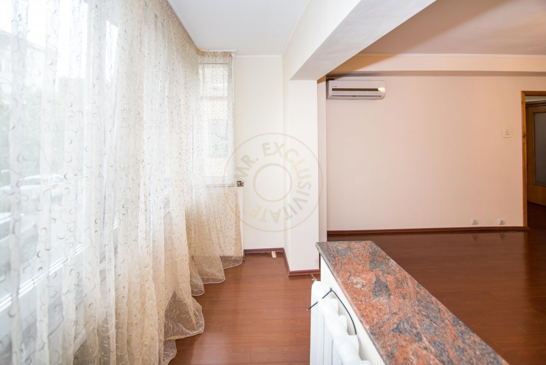 COMISION ZERO! Apartament 3 camere Gavana 3 + Garaj inclus 7