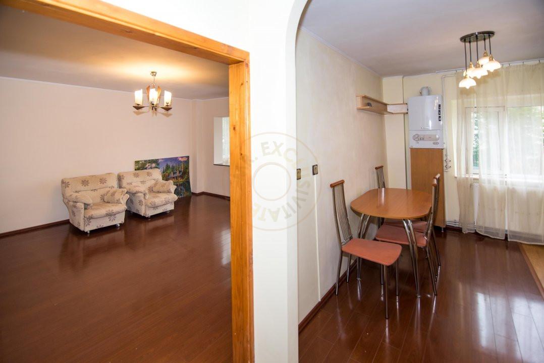 COMISION ZERO! Apartament 3 camere Gavana 3 + Garaj inclus 11
