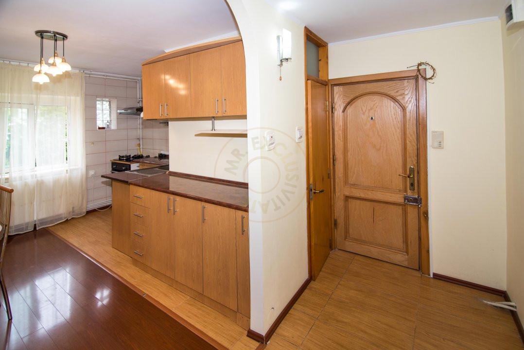 COMISION ZERO! Apartament 3 camere Gavana 3 + Garaj inclus 12
