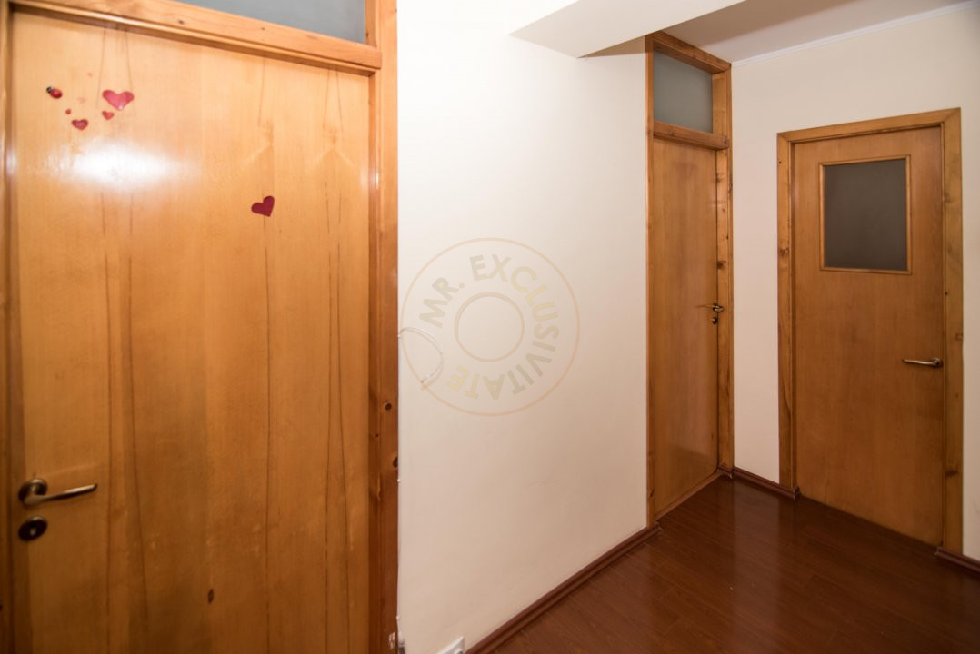 COMISION ZERO! Apartament 3 camere Gavana 3 + Garaj inclus 13