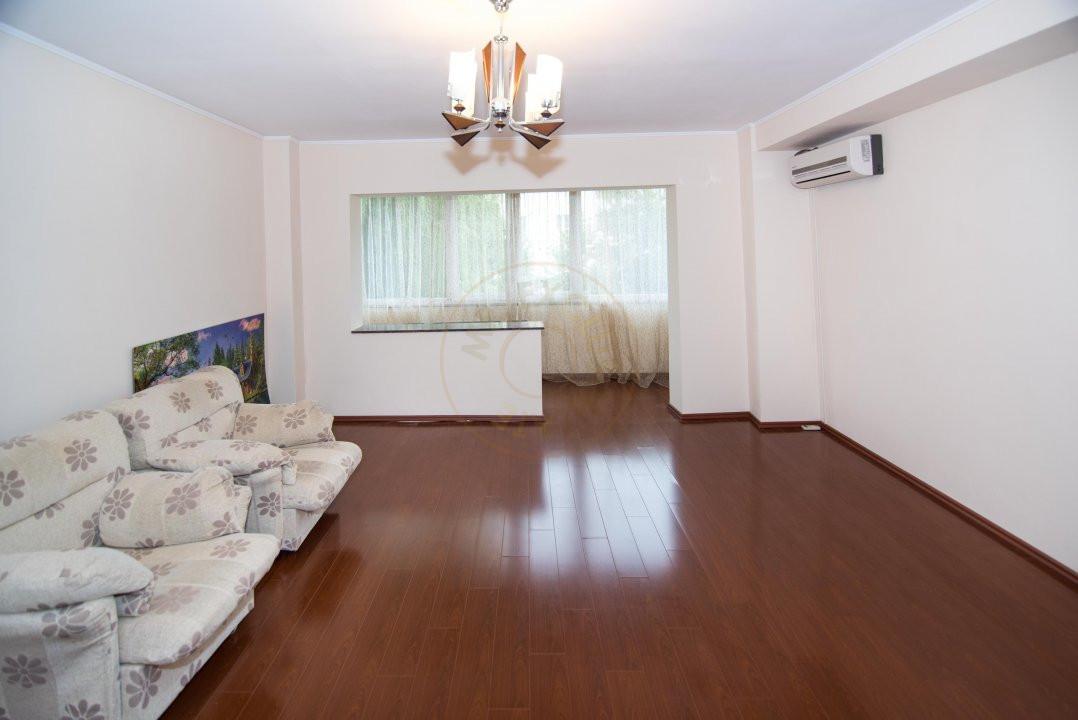 COMISION ZERO! Apartament 3 camere Gavana 3 + Garaj inclus 14
