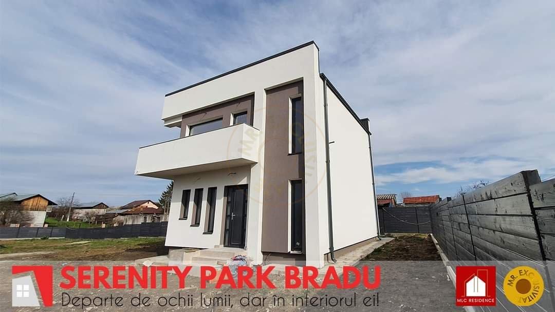 CASE BRADU - SERENITY PARK BRADU - CASE IN STIL MEDITERANEAN! 1