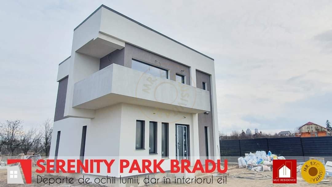 CASE BRADU - SERENITY PARK BRADU - CASE IN STIL MEDITERANEAN! 10