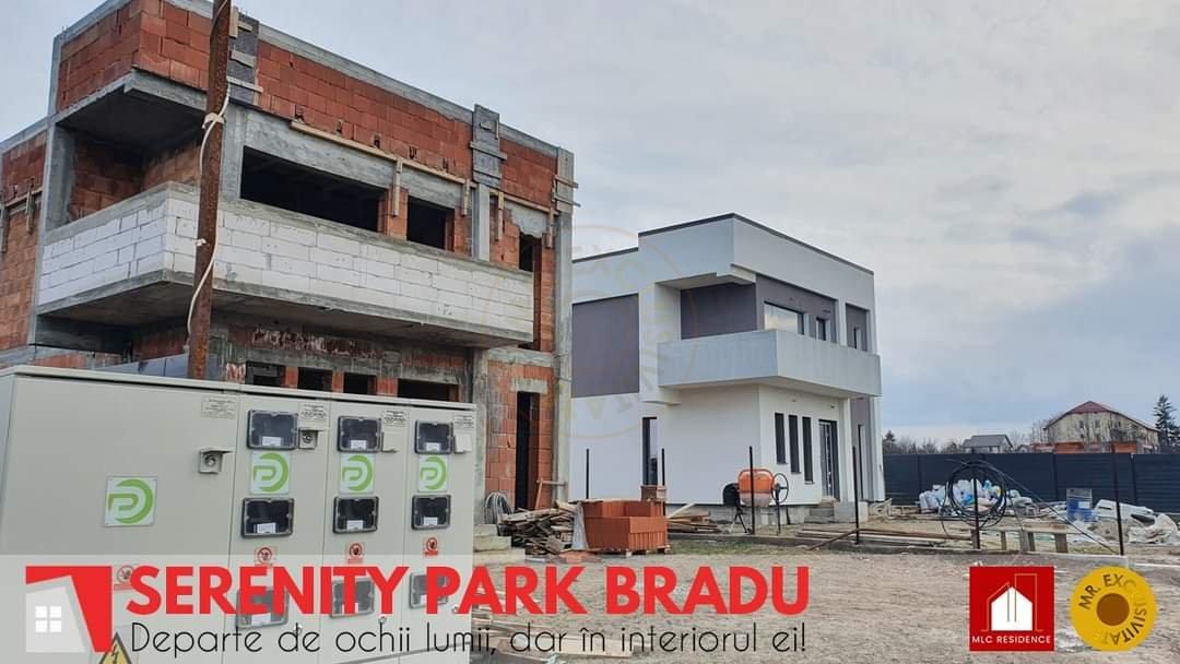 CASE BRADU - SERENITY PARK BRADU - CASE IN STIL MEDITERANEAN! 6