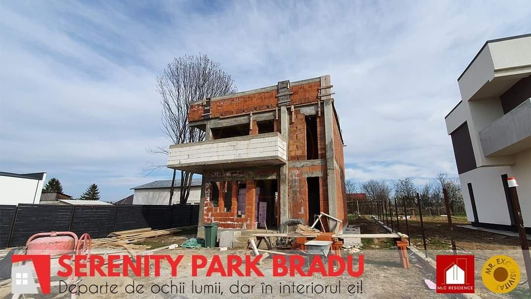CASE BRADU - SERENITY PARK BRADU - CASE IN STIL MEDITERANEAN! 8