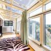 Amazing Lake View - 196sqm, 3 room apartment, Herastrau -Nordului thumb 1