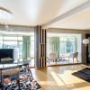 Amazing Lake View - 196sqm, 3 room apartment, Herastrau -Nordului thumb 5