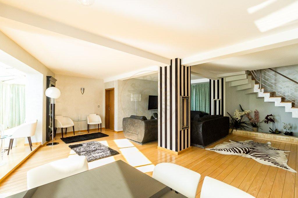 Amazing Lake View - 196sqm, 3 room apartment, Herastrau -Nordului 4