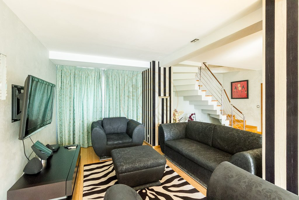 Amazing Lake View - 196sqm, 3 room apartment, Herastrau -Nordului 7