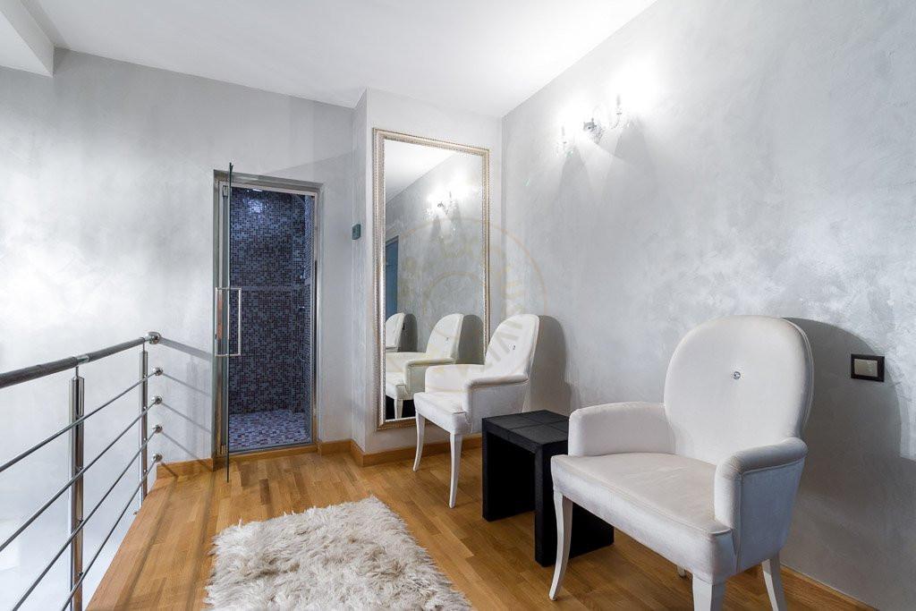 Amazing Lake View - 196sqm, 3 room apartment, Herastrau -Nordului 9