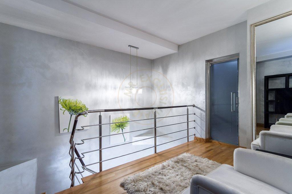 Amazing Lake View - 196sqm, 3 room apartment, Herastrau -Nordului 10