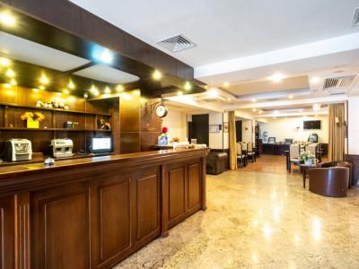 Boutique Hotel 22 camere, Restaurant, Sala Evenimente, Bucuresti