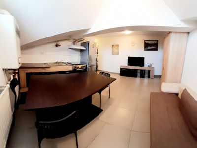 Vanzare apartament 2 camere  Militari Residence str Rezervelor