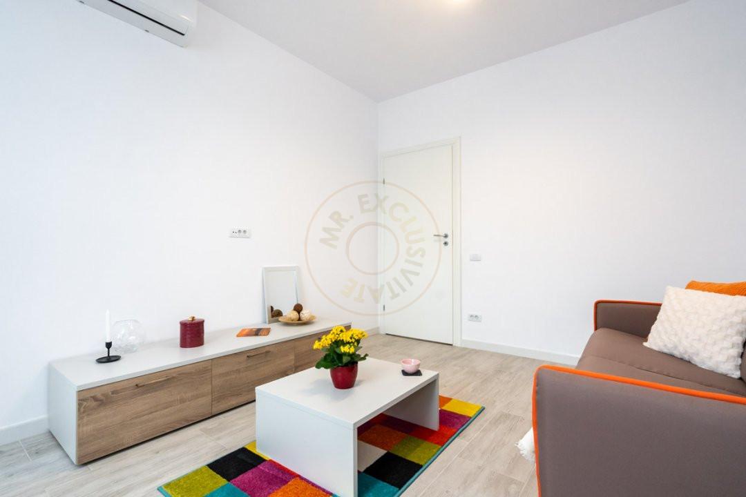 Studio in Complex Modern (Green Rooftop Access) 6