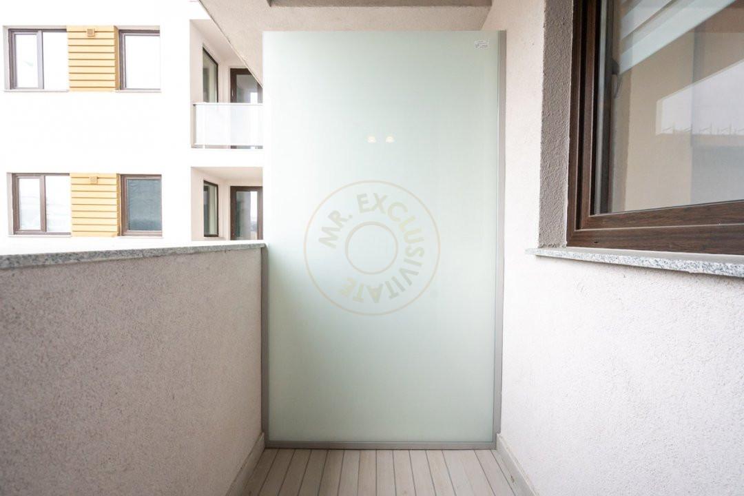 Studio in Complex Modern (Green Rooftop Access) 12