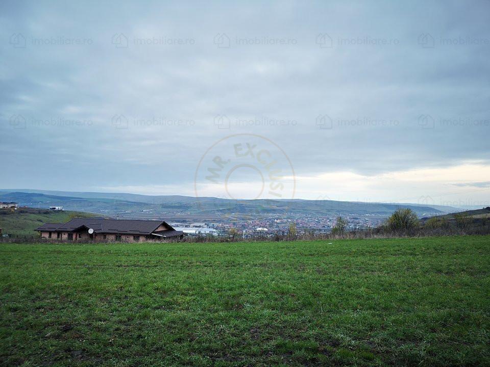 Duplex 4 camere, Dezmir,Cluj - Comision 0%    5