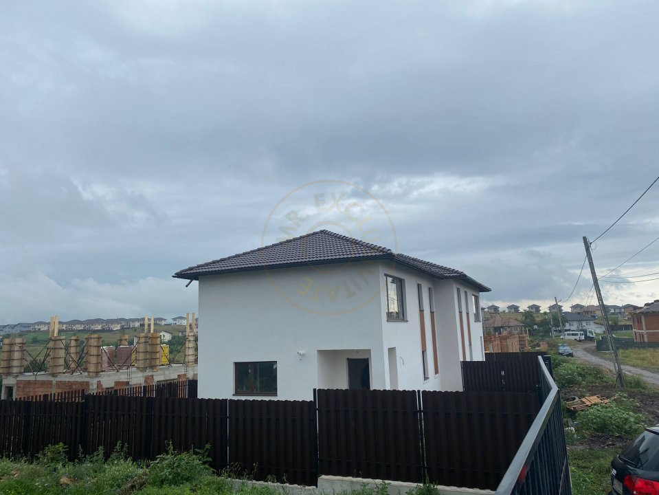 Duplex 4 camere, Dezmir,Cluj - Comision 0%    7
