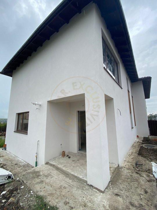 Duplex 4 camere, Dezmir,Cluj - Comision 0%    8