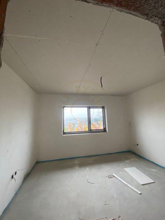 Duplex 4 camere, Dezmir,Cluj - Comision 0%    10