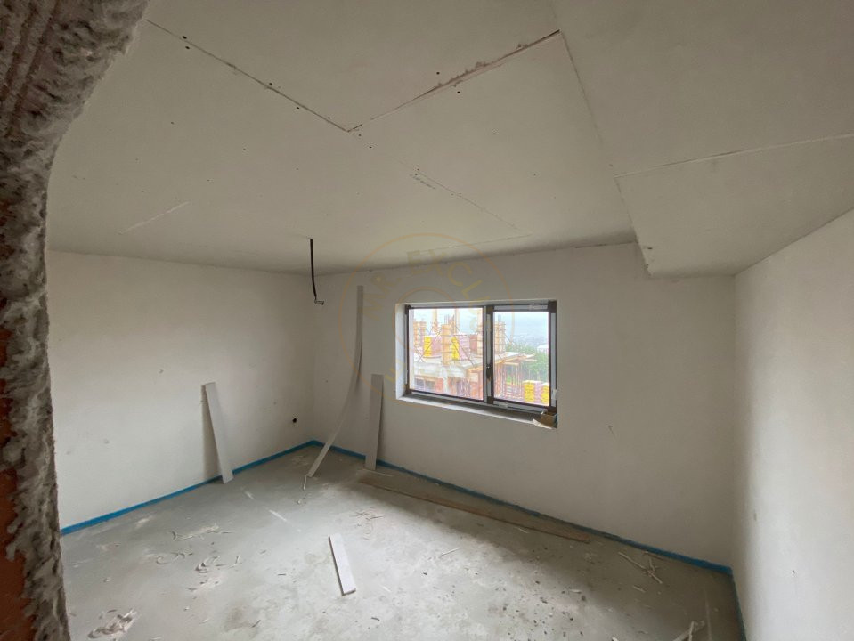 Duplex 4 camere, Dezmir,Cluj - Comision 0%    11