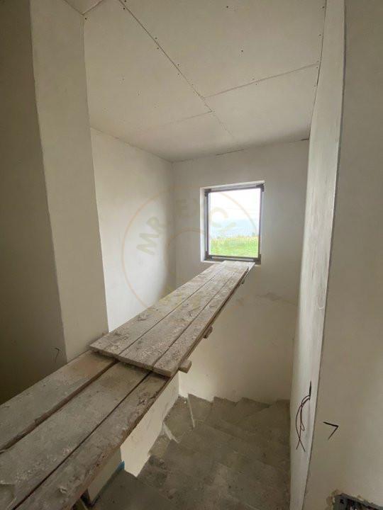 Duplex 4 camere, Dezmir,Cluj - Comision 0%    14